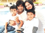 I Dont See My Kids So Invite Them On Sets Palak Aka Kiku Sharda