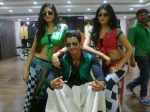 Harshvardhan Rane Dhoti Dance For Maaya Promotion