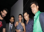 Hate Story 2 Team Hypes The Film At Hype Dance Floor