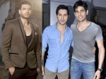 Karan Kundra Want Compete With Varun Sidharth