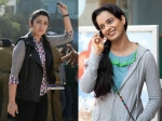 Charmi Kaur Playing Kangna Ranaut Role In Queen Remake
