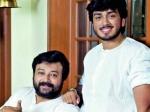 Kalidas Jayaram Makes His Mimicry Debut