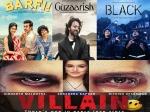 Ek Villain Barfi Bollywood Movies Heart Breaking Diseases