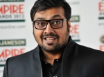 Anurag Kashyap Clueless About Response To Yudh