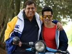 Proud Varun Dhawan Says Daddy