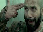 Shahid Kapoor Impresses Director By Crying