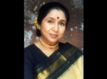 Sania Dragged Into Unnecessary Controversy Asha Bhosle