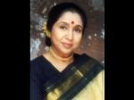 Sania Dragged Into Unnecessary Controversy Asha Bhosle