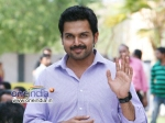 Will Karthi Get A Call From Mani Ratnam