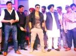 Akshay Kumar Honey Singh Announce Their Kabaddi Teams