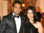 Leander Paes Rhea Pillai Case Paes Throws New Twist