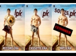 Aamir Khan Nude Pose In Pk Becomes Butt Of Jokes On Twitter