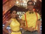 Kushal Punjabi Eliminated Jhalak Dikhhla Jaa 7 Says Shows Unfair