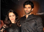 Shraddha Kapoor Teamed Up With Aditya Milan Talkies