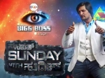 Bigg Boss Kannada 2 Sakkat Sunday 5 Highlights