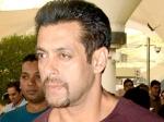 Salman Khan Pets Tiger