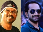 Fahad Fazil To Play Lead Role In Isam