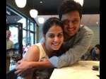 Hubby Ritesh Wishes Genelia Happy Birthday With A Cute Pic