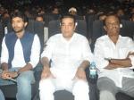 Kamal Hassan Support Vikram Prabhu Again