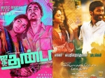 Jigarthanda Fares Velaiyilla Pattathari International Box Office