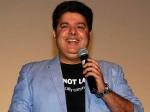 Sajid Khan Is Not Doing Shaandar Writing Movie Script