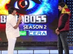 Bigg Boss Kannada 2 Sakkat Sunday 6 Highlights