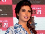 Priyanka Chopra Objects Sexual Content In Her Next
