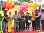 In Pics Sandalwood Celebrities Attend Dr Vishnuvardhan Cup Inauguration 156681 Pg