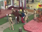 Bigg Boss Kannada 2 Day 44 Highlights