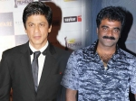 Rockline Venkatesh To Make Srk Movie