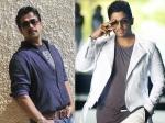 Arjun Sarja Set To Lock Horns With Allu Arjun