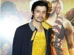 Darshan Kumar Excited Romance Priyanka Anushka