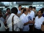 Photos Lingaa Stars Rajinikanth Sonakshi Sinha Mangalore 156831 Pg