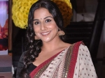 Is Vidya Balan Facing Trouble Getting Pregnant