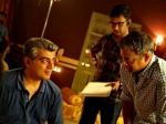 Ajith 55 Gets A Title