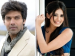 Deepa Sannidhi Not Seeing Arya