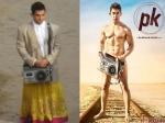 Aamir Khan Starrer Pk Story Revealed