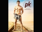 Pk Poster Nude Aamir Khan