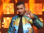 Yo Yo Honey Singh Injured But Safe Indias Raw Star Sets