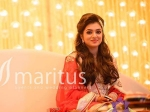 Cutest Moments From Nazriyas Mehendi Ceremony 157378 Pg