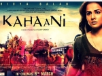 Sequel Vidya Balan S Kahaani Shelved Now
