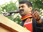 Seeman Hits Back Fringe Groups Kaththi Ban Protests