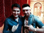 Kapil Sharma Embarrassed Cornered Ajaz Khan About His Comedy Nights Episode