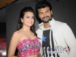 Kriti And Sumanth On Bigg Boss Kannada