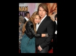 Bill Ray Cyrus With Miley In Pics Birthday Spcl