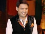 Kapil Sharma S Debut Film Go On Floors From November