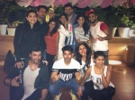 Nikitin Dheer Kritika Sengar Had Pre Wedding Bash Photos