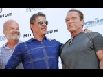 Hollywood Stars Sign Anti Hamas Petition