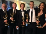 The Amazing Race Wins Emmy Award