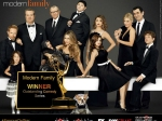 Modern Family Wins Emmy Award For 5th Consecutive Year